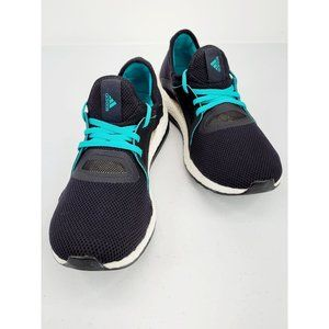 Adidas Pure Boost X Black Women's Running Shoes